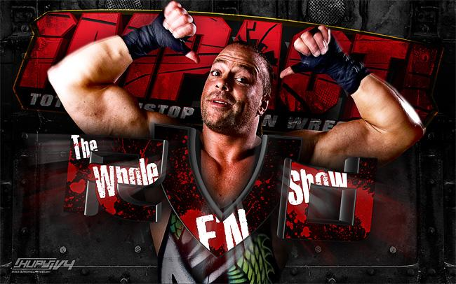 TNA to offer PPV caliber show on Aug  12 Impact | THE STEEL